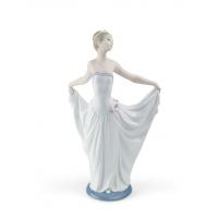 Статуэтка Танцовщица Lladro