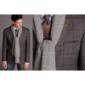 Подходящие мужские аксессуары под твидовый пиджак